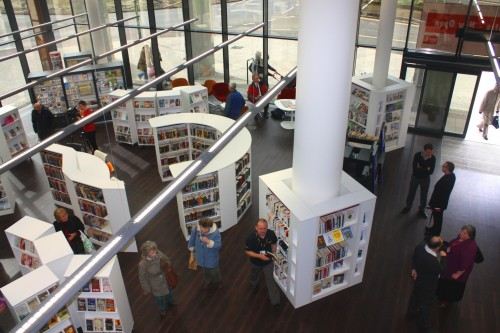 New Kent History and Library Centre opens