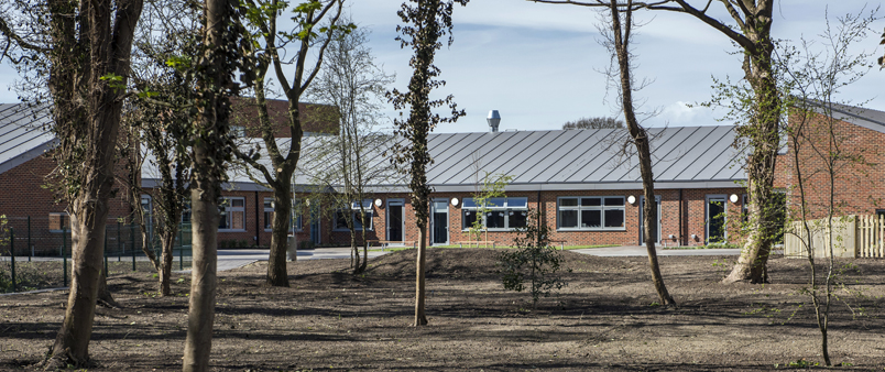 Cranmere Primary School, Esher, Surrey