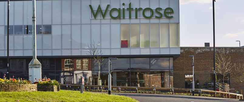 Waitrose in Haywards Heath