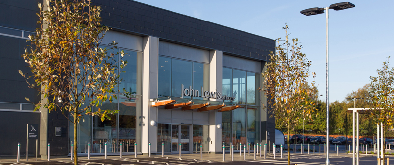 John Lewis at Home store, Ashford