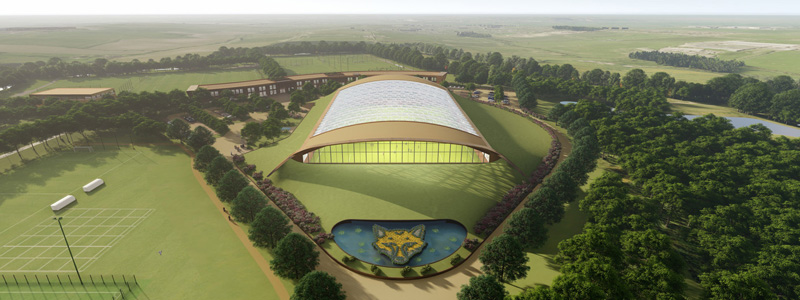 Leicester City Training Centre